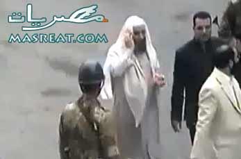 يوتيوب فيديو الشيخ محمد حسان وموقعة الجمل
