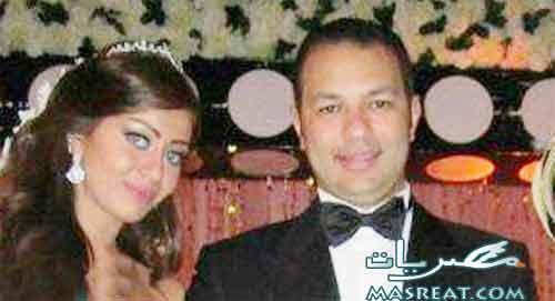 فرح ابنة غادة عبد الرازق