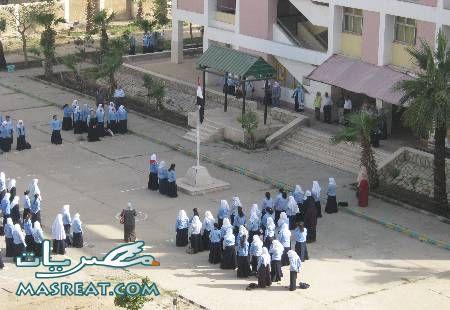 نتيجة الشهادة الاعدادية في محافظة دمياط