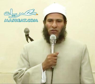 يوتيوب فضيحة الشيخ علي ونيس لحظة القبض عليه مع فتاة طوخ القليوبية