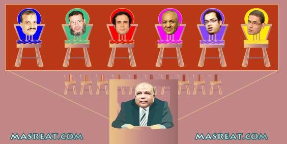 حكم تاريخي للقضاء المصري يؤدي الى حل مجلس الشعب كاملاً