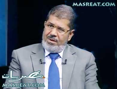 آخر اخبار محمد مرسى Presidential-candidate-Mohamed-Morsy