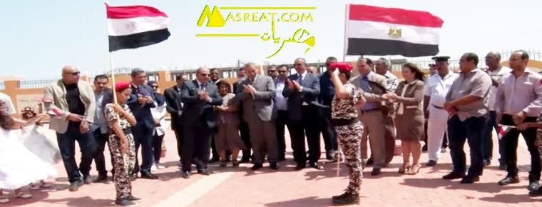 نتيجة الصف الثالث الاعدادى 2017 محافظة البحر الاحمر