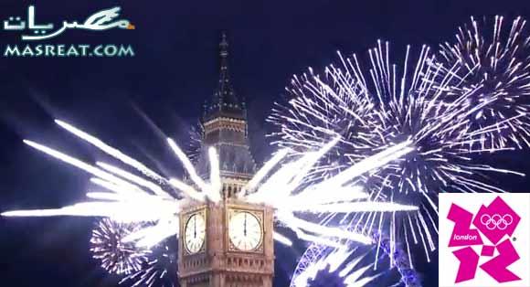 حفل ختام اولمبياد لندن ٢٠١٢ ونتائج ترتيب الدول عربياً وعالمياً