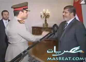 تعليق توفيق عكاشة على وزير الدفاع المصري الجديد عبد الفتاح السيسي