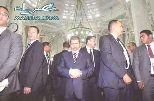 اغنية محمد مرسي الجديدة: اصحى يا مرسي وصحي النوم - يوتيوب فيديو