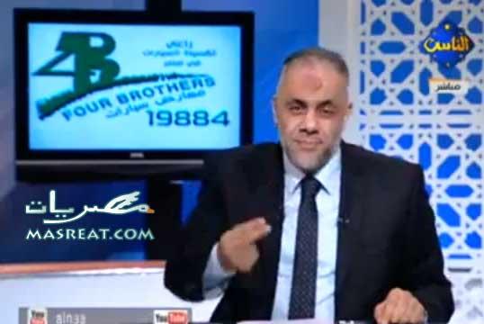 حكم منع خالد عبد الله من الظهور