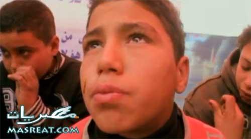 عيد الطفولة - اطفال الشوارع