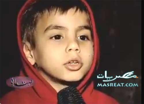 عيد الطفولة العالمي أم يوم الحداد المصري العربي