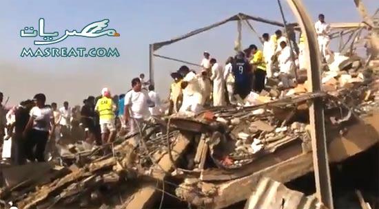 انفجار الرياض