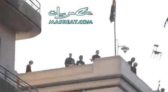 اخبار احداث شارع محمد محمود الان