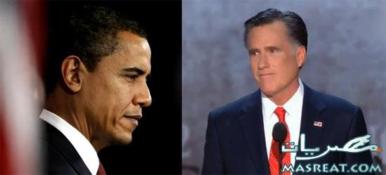 نتيجة الانتخابات الرئاسية الامريكية 2012