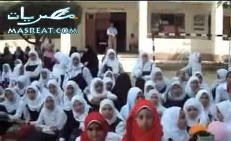 نتيجة الشهادة الاعدادية الصف الثالث محافظة البحر الاحمر 2014-2015