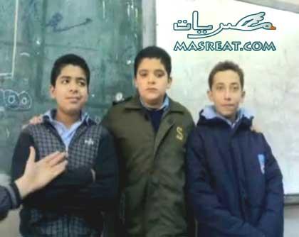 نتائج الشهادة الاعدادية الصف الثالث لمحافظة الاسكندرية 2015