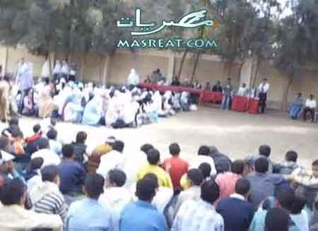 نتائج الشهادة الاعدادية محافظة الفيوم 2015