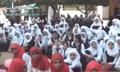 نتيجة الشهادة الاعدادية محافظة كفر الشيخ 2015