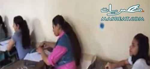 نتيجة الشهادة الاعدادية محافظة المنيا 2014