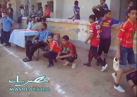 نتائج الشهادة الاعدادية محافظة سوهاج 2015
