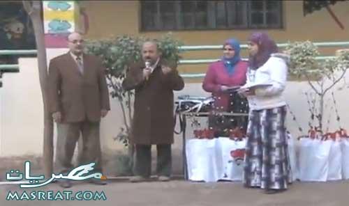 نتيجة الشهادة الاعدادية محافظة الدقهلية الترم الاول 2015