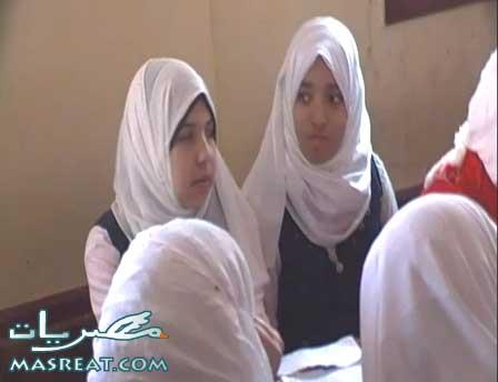 نتيجة الشهادة الاعدادية الصف الثالث محافظة الشرقية 2015