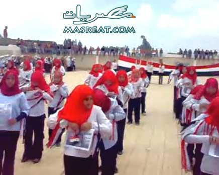 نتائج الشهادة الاعدادية بالاسكندرية 2014