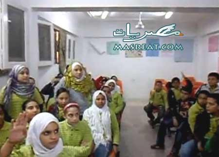 نتيجة الشهادة الابتدائية محافظة الجيزة 2015