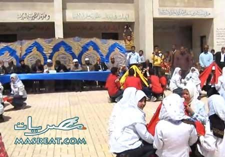 نتائج الصف الثالث الاعدادى 2015-2016 محافظة الاسكندرية برقم الجلوس