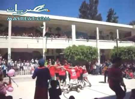 نتيجة الصف السادس الابتدائي محافظة الاسكندرية 2015