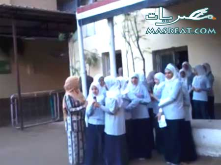 نتائج الشهادة الاعدادية الصف الثالث الاعدادى محافظة اسوان 2015
