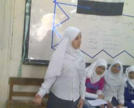 بوابة القاهرة التعليمية نتائج الامتحانات 2016 نتيجة الشهادة الاعدادية