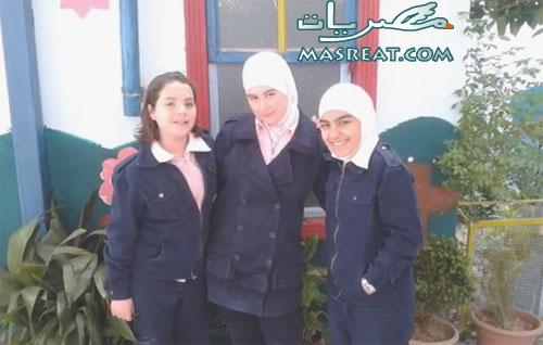نتائج الصف التاسع في سوريا 2017 حسب الاسم