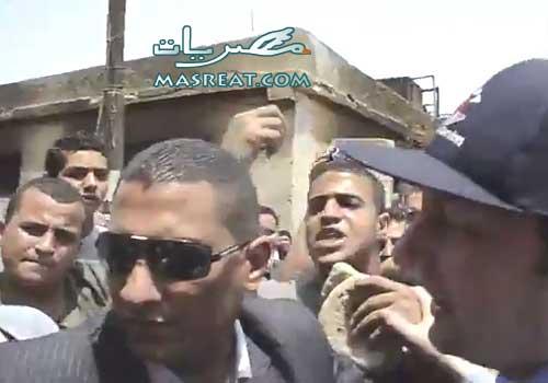 رابط موقع دعم مصر وزارة التموين