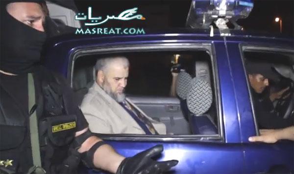 يوتيوب فيديو القاء القبض على عاطف عبد الرشيد رئيس قناة الحافظ