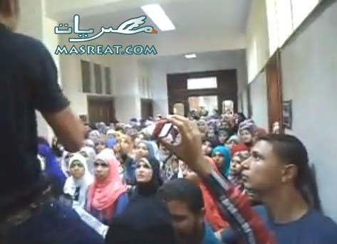 نتائج الطلاب في  كلية دار العلوم جامعة القاهرة 2015 - 2016
