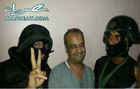 صور اعتقال محمد البلتاجي اليوم