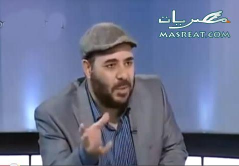 طارق الزمر الثوري على قناة الجزيرة: انتظروا مفاجأة 25 يناير 2014