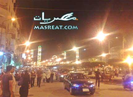 اخبار الحوادث مصر كفر الشيخ اليوم