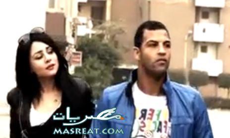 حادث خطف ابن السيد حمدي لاعب النادي الاهلي واتهامات احدى زوجتيه