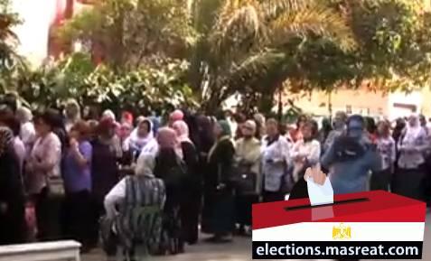 موعد الانتخابات الرئاسية المصرية 2014 وقرار ترشح السيسي للرئاسة