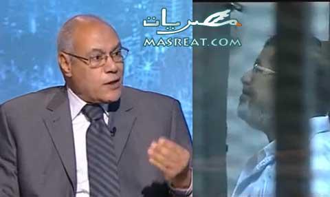 تسجيلات مرسي وسليم العوا الصوتية المسربة على جريدة الوطن المصرية