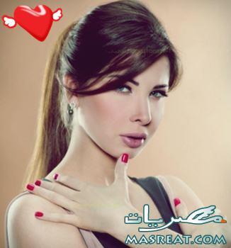 نانسي عجرم تحيي حفلات عيد الحب 2014 حفلة ليلة الفلانتين في تونس
