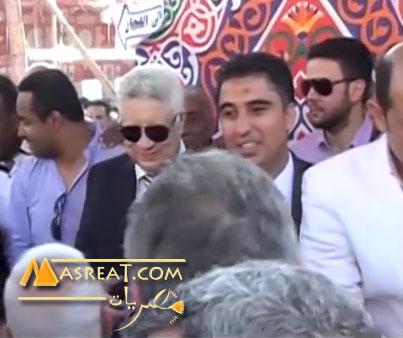 نتائج انتخابات الزمالك وفوز مرتضى منصور حسب نتيجة التصويت