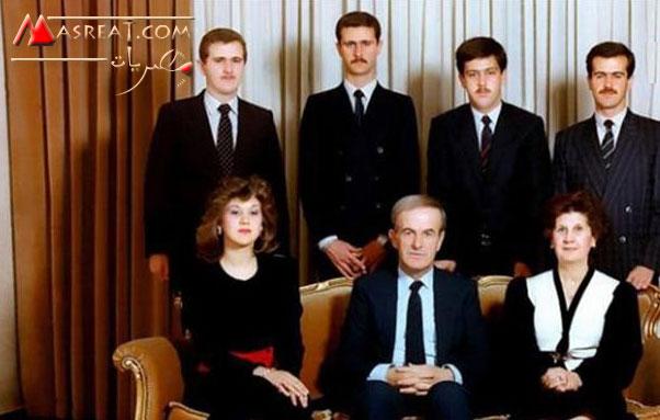 ضاحي خلفان: بشرى الاسد شقيقة الرئيس السوري امرأة ضعيفة