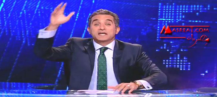 حلقة برنامج باسم يوسف البرنامج الاخيرة عن مرشحي الرئاسة