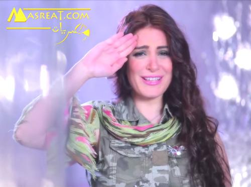 فيديو كليب اغنية ميرنا وليد ابن مصر الرئيس عبد الفتاح السيسي