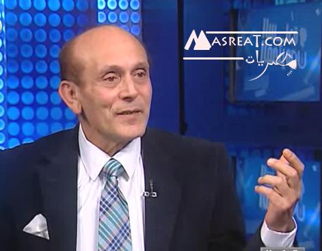 محمد صبحي يشتم ناشطي الفيس بوك: يعدون لثورة ثالثة في مصر