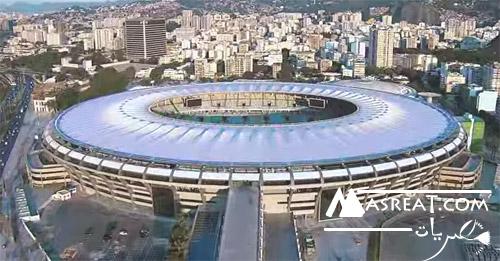 مشاهدة تردد القنوات الناقلة لمباريات كأس العالم 2014 مجاناً