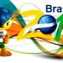 مشاهدة جدول مواعيد مباريات كأس العالم 2014 والقنوات الناقلة
