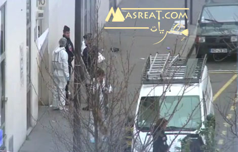 فيديو تعليق ابراهيم عيسى على حادث هجوم باريس الارهابي
