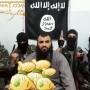 ارهابي مصري محترف بداعش سرق ملايين الدولارات وهرب